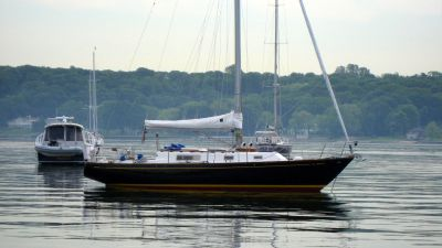 Marine Surveys by QBC Marine Surveys, David McClay, SAMS® AMS®, Northport, New York, USA